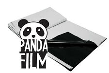 Panda Film 10' x 25' ft - Black & White Poly Pandafilm Reflective Material Light
