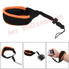 Accessory Floating Wrist Strap Band for GoPro Hero1/2/3/3+/4 & Waterproof Camera