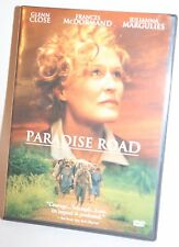 Paradise Road Glenn Close (DVD, 2001) - Acceptable