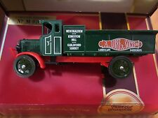 Matchbox Yesteryear Ltd Edition Y-9 1920 Leyland 3 Ton Subsidy Lorry Mint
