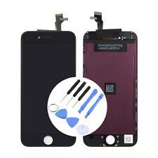 LCD Display für iPhone 6 Schwarz Black RETINA Komplett Bildschirm Glas Neu