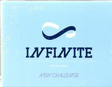 INFINITE -  New Challenge (4th Mini Album) $2.99 SHIP