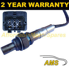 FOR Volvo V70 2.0 2.4 & Turbo T5 5 Wire Wideband Oxygen Lambda Sensor Front