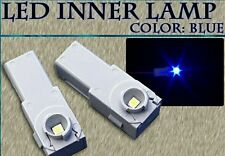 Set of 4 LED INNER LAMP....ISF IS350 IS250 ISC..toyota etc.