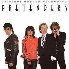 THE PRETENDERS - Pretenders - Hybrid SACD