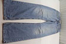 H5738 Levi´s 506 Standard/normal 0545 Jeans W33 Bleu L34 Très bien