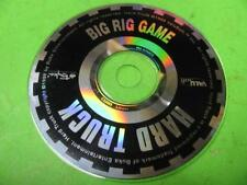 HARD TRUCK: BIG RIG GAME ~ PC GAME DISC ONLY