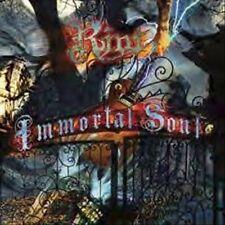 Immortal Soul * by Riot (Vinyl, Oct-2011, SPV)