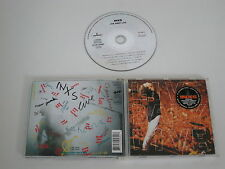 INXS/LIVE BABY LIVE(MERCURY 510 580-2) CD ALBUM