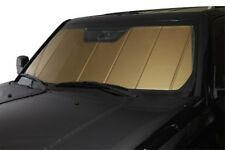 Heat Shield Gold Sun Shade Fits 2016 Ford Explorer