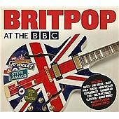 Various Artists - Britpop at the BBC (2014)