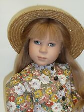 "25"" Sabine Esche Margali for Sigikid #428/1500 From 1991 with Box"