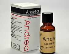 Andrea Hair Growth Essence Hair Loss 20ml fast hair growth products