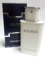 KOUROS by Yves Saint Laurent 3.3 EDT Cologne MEN 3.4 oz  YSL New in Box