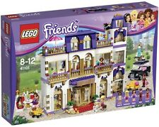 New LEGO Friends Heartlake Grand Hotel  (41101)