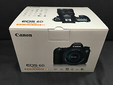 NEW Canon EOS 6D 20.2 MP DSLR Camera & EF 24-105mm f/4L IS USM Lens