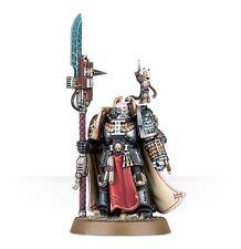 Warhammer 40k Deathwatch Watch Master NIB