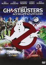 Dvd GHOSTBUSTERS - (1984) *** Contenuti Speciali ***   ......NUOVO