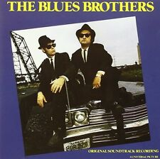 The Blues Brothers - Blues Brothers /  SOUNDTRACK