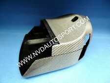 BMW E90, E92, E93 M3 Carbon Fiber Interior Steering Wheel Cowl from NVD