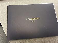 MOORCROFT POTTERY CATALOGUE YEAR: 2005