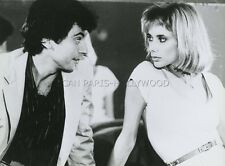 GRIFFIN DUNNE ROSANNA ARQUETTE AFTER HOURS 1985 VINTAGE PHOTO #5 MARTIN SCORCESE