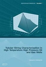 Tubular String Characterization in High Temperature High Pressure Oil and Gas...