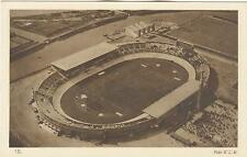 Netherlands Olympische Spiele Olympic Games 1928 Officicial Olympic card nr. 18