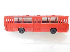 eso-5597 Modelltec 1:87 Ikarus 260 rot,innen grün sehr guter Zustand