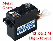 MG WATERPROOF HIGH-TORQUE RC SERVO 1/10 Revo Slash Jato Stampede Rustler VXL 3.3