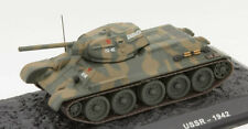 The Combat Tanks Collection (Issue 6) - T-34/76 130TH TANK BRIGADE 21ST ARMOURED