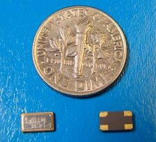 MTRON PTI 14.31818MHz Crystal PP-1MM14.31818MHZ, 3.5x6mm, RoHS, Qty.20