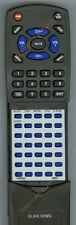 Replacement Remote for SANSUI HDLCD1955A, MLT1931