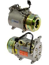Omega Environmental 20-21593-AM A/C Compressor