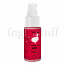 Crazy Girl Naughty Strawberry Clitoral Arousal Creme Clit Tingling Sensation