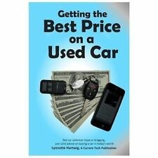 Getting the Best Price on a Used Car (2013, Paperback)