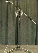 Shure SM58 Microphone Bundle!  Includes Cable & Stand! SM 58 Free US 48 Shipping