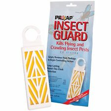 ProZap Insect Guard Bug Repellent Kills Flies Mosquitos Gnats Spiders Earwigs