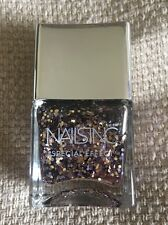 Nails Inc Special Effect Nail Varnish in Exhibition Road 14ml