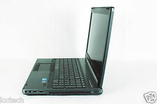 HP EliteBook 8760w Core i7 2.0 GHZ QUAD,8GB,500GB HDD 2GB NVidia GAMING Laptop