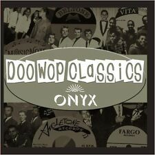Various Artists - Doo-Wop Classics Vol. 7 / Onyx Records [New CD] Manufactured O