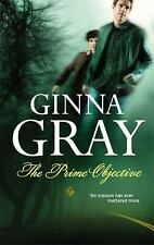 The Prime Objective Gray, Ginna Mass Market Paperback