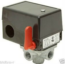 Porter Cable  Z-AC-0789  / AC-0789  Pressure Switch  Craftsman  175/145