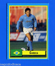 TOP MICRO CARDS - Vallardi 1989 - Figurina-Sticker - CARECA - NAPOLI