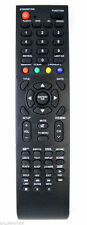 NEW* Bush TV Remote Control for model - BTVD91216iH ipod dvd Tv combi