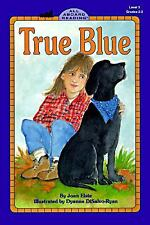 True Blue Penguin Young Readers, Level 4