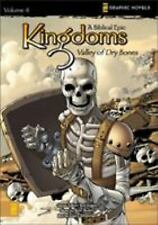 Kingdoms: A Biblical Epic, Vol. 4 - Valley of Dry Bones (v. 4)-ExLibrary