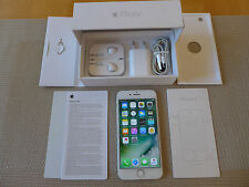 Apple iPhone 6 16GB silber ohne Simlock &Zub.&OVP Rechnung 12 M.Gewährl.