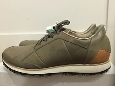 Mr Hare Vonnegut men's shoes - Grey - Brand New in the box - UK size 10