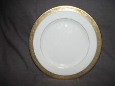Mikasa Crown Jewel Salad Plate with Tag